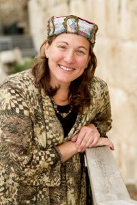 Rabbi Rosalind Glazer