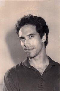 Seth Markow