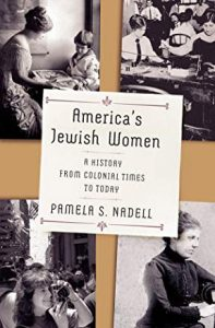 Americas Jewish Women Cover