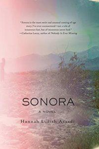 Sonora Cover
