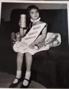 Sandra Z. Armstrong Portrait