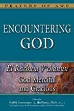 Book Cover - Encountering God.