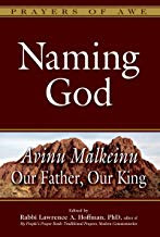 Book Cover - Naming God