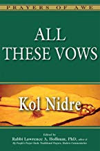 Book Cover - All These Vows