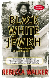 Book Cover: Black, White and Jewish