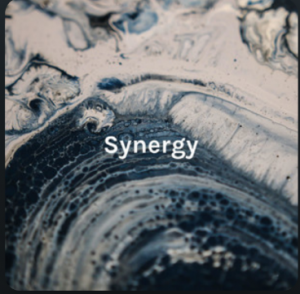 Synergy Podcast cover