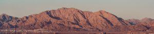 Eilat Hills