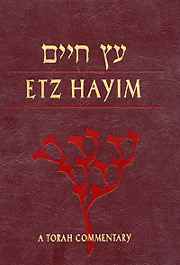 Etz Hayim Torah and Commentary